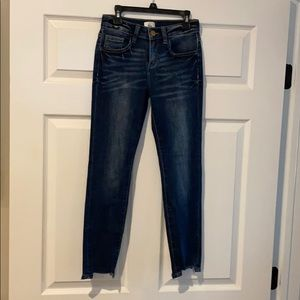 Girls Buckle Jeans 👖size 12